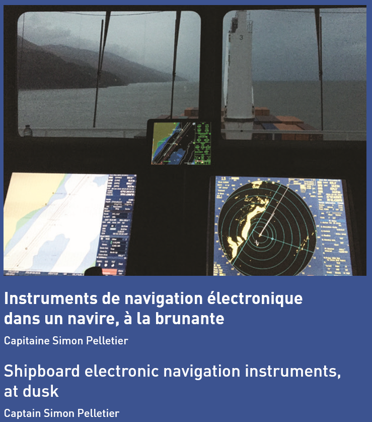 2008 navigation electronique